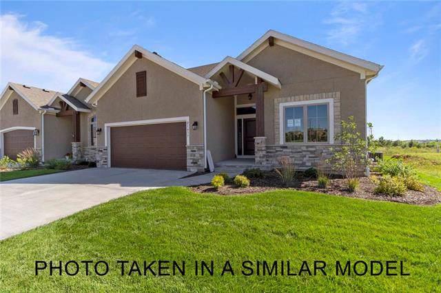 11637 S Deer Run Street, Olathe, KS 66061 (#2191021) :: Eric Craig Real Estate Team
