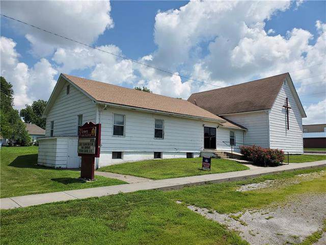 325 E Main Street, Drexel, MO 64742 (#2191038) :: House of Couse Group