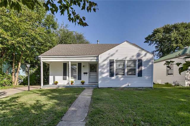 1432 E 22nd Avenue, Kansas City, MO 64116 (#2191086) :: Kansas City Homes