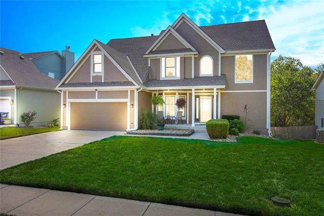307 Killarney Lane, Smithville, MO 64089 (#2191131) :: Eric Craig Real Estate Team