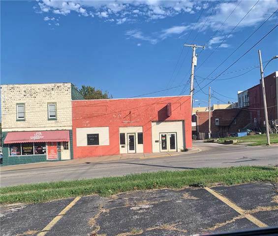 3 & 7 N Silver Street, Paola, KS 66071 (#2191141) :: Team Real Estate