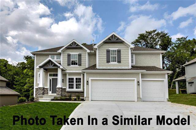 24108 W 97th Terrace, Lenexa, KS 66227 (#2191149) :: The Shannon Lyon Group - ReeceNichols