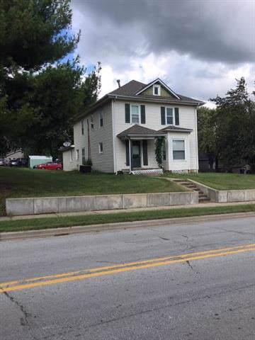 32750 W 83rd Street, De Soto, KS 66018 (#2191198) :: Eric Craig Real Estate Team