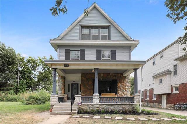 3415 Wyandotte Street, Kansas City, MO 64111 (#2191259) :: House of Couse Group