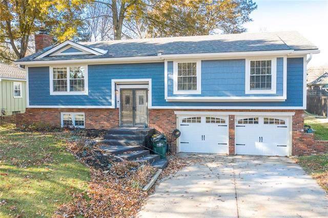 6918 Bluejacket Street, Shawnee, KS 66203 (#2191265) :: House of Couse Group