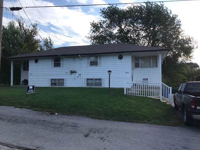 1215 N 64th Street, Kansas City, KS 66102 (#2191287) :: Eric Craig Real Estate Team