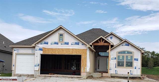 25722 W 96th Street, Lenexa, KS 66227 (#2191314) :: Clemons Home Team/ReMax Innovations