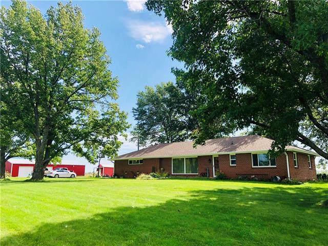 602 E Elm Street, Gallatin, MO 64640 (#2191318) :: Team Real Estate