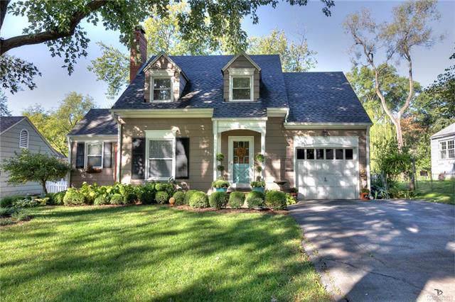 5528 Roe Boulevard, Roeland Park, KS 66205 (#2191325) :: Kansas City Homes
