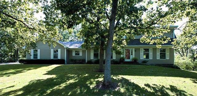 21551 H Highway, Sedalia, MO 65301 (#2191358) :: Eric Craig Real Estate Team