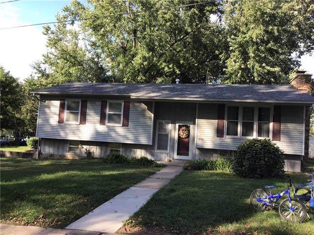 202 Ridgeway Drive, Richmond, MO 64085 (#2191377) :: Eric Craig Real Estate Team
