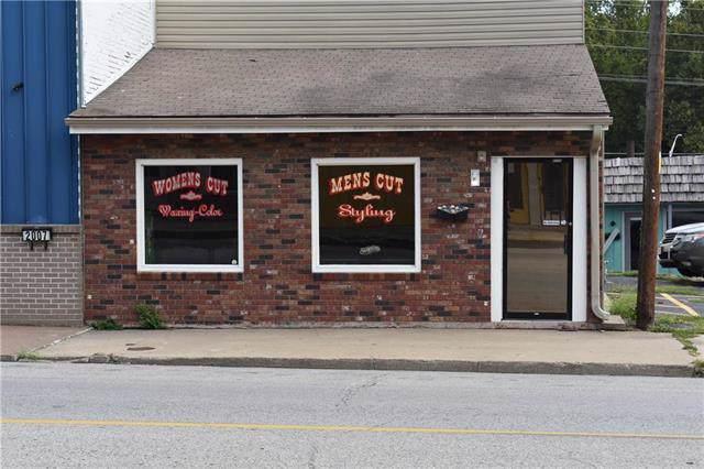 2005 St. Joseph Avenue, St Joseph, MO 64501 (#2191402) :: Edie Waters Network