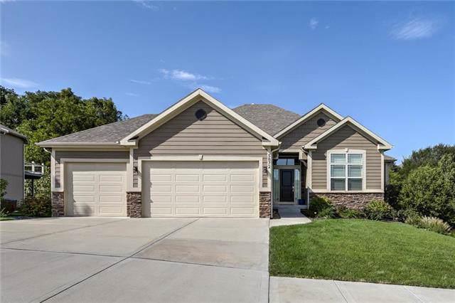 5872 S National Drive, Parkville, MO 64152 (#2191413) :: Eric Craig Real Estate Team