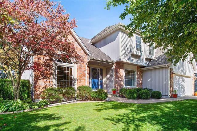 14000 W 114th Terrace, Olathe, KS 66215 (#2191451) :: House of Couse Group