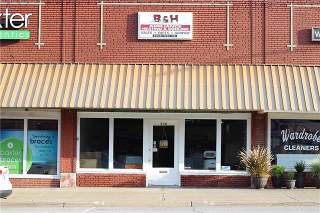 208 E Main Street, Gardner, KS 66030 (#2191452) :: Team Real Estate