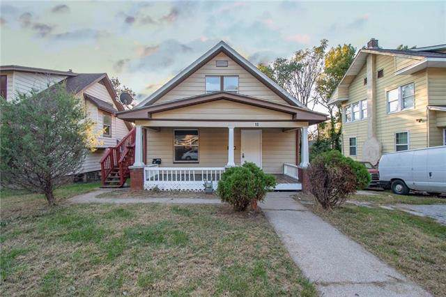10 S 20th Street, Kansas City, KS 66102 (#2191458) :: Team Real Estate