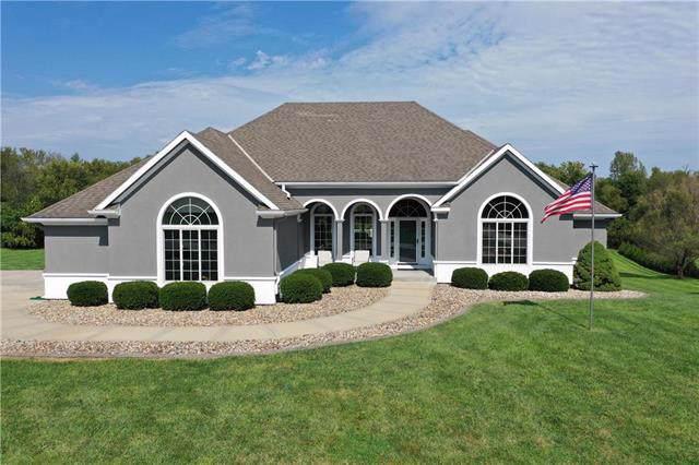 17012 NE 121st Terrace, Kearney, MO 64060 (#2191471) :: Kansas City Homes