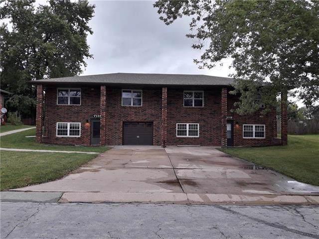 7111 N Park Avenue, Gladstone, MO 64118 (#2191508) :: Clemons Home Team/ReMax Innovations