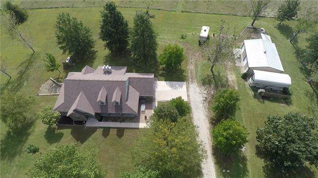 3805 SE Timberlake Drive, Holt, MO 64048 (#2191539) :: Kansas City Homes