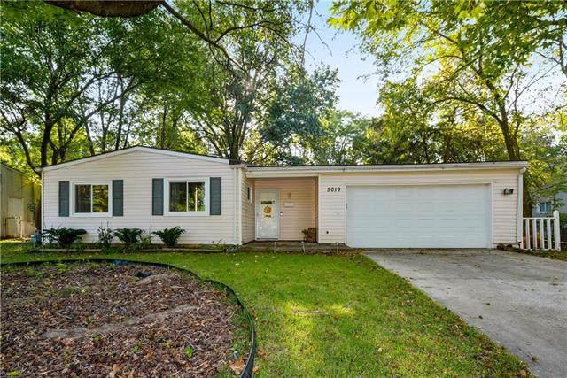 5019 Rock Creek Lane, Mission, KS 66205 (#2191601) :: Team Real Estate