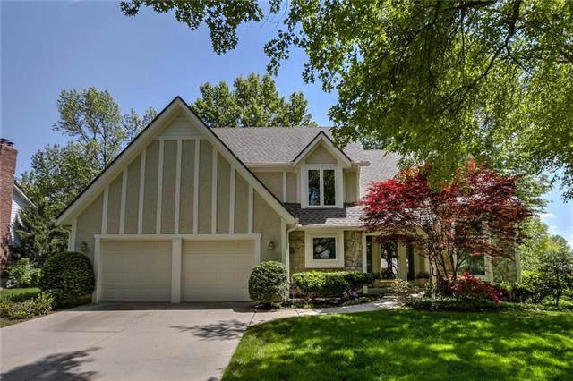 5001 W 112TH Terrace, Leawood, KS 66211 (#2191621) :: Kansas City Homes