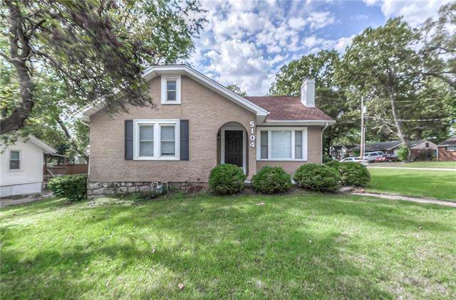 5104 El Monte Street, Roeland Park, KS 66205 (#2191675) :: House of Couse Group