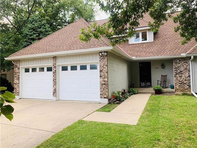 4416 Claymont Woods Drive, Gladstone, MO 64116 (#2191707) :: Kansas City Homes