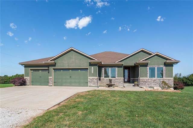 12908 E 244th Street, Peculiar, MO 64078 (#2191741) :: Kansas City Homes
