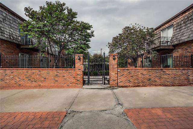 4426 Jarboe Street #1, Kansas City, MO 64111 (#2191768) :: House of Couse Group