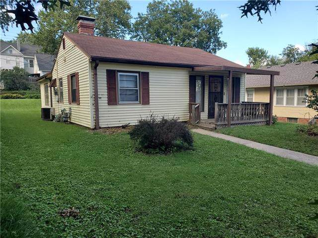 2925 Monterey Street, St Joseph, MO 64507 (#2191798) :: House of Couse Group
