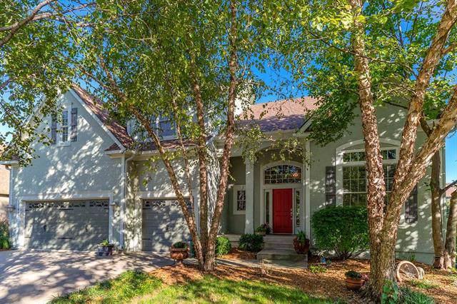 11627 W 147TH Street, Olathe, KS 66062 (#2191817) :: Kansas City Homes