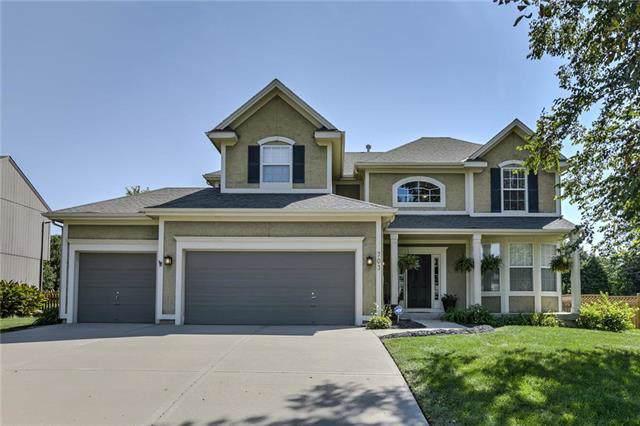 703 S Franklin Street, Raymore, MO 64083 (#2191882) :: Kansas City Homes