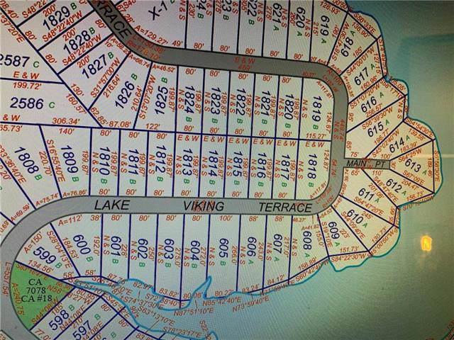 Lot 1812 Lake Viking Terrace, Gallatin, MO 64640 (#2191900) :: Team Real Estate