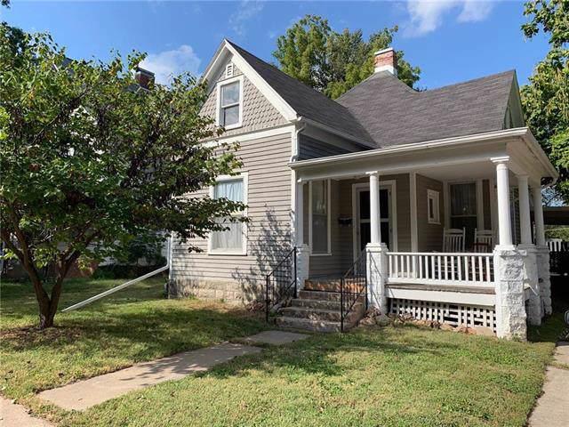706 W 3rd Street, Sedalia, MO 65301 (#2191914) :: House of Couse Group