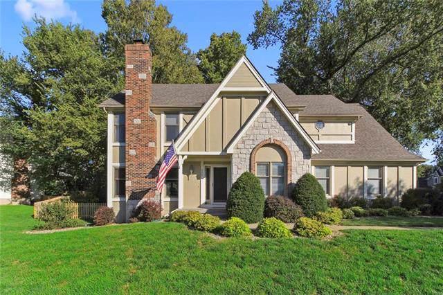 626 Cottonwood Lane, Liberty, MO 64068 (#2191920) :: Clemons Home Team/ReMax Innovations
