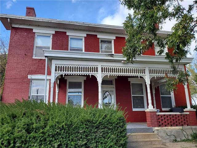 802 Highland Avenue, Lexington, MO 64067 (#2191973) :: Clemons Home Team/ReMax Innovations