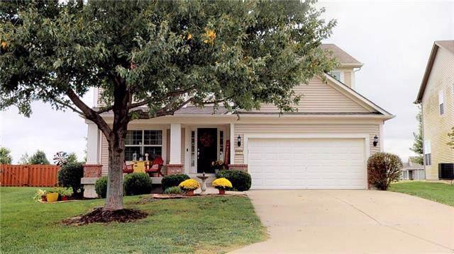 1212 SW Sapperton Road, Lee's Summit, MO 64082 (#2191996) :: Kansas City Homes