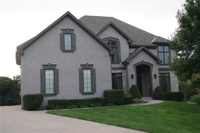 13217 W 53rd Terrace, Shawnee, KS 66216 (#2191997) :: Eric Craig Real Estate Team