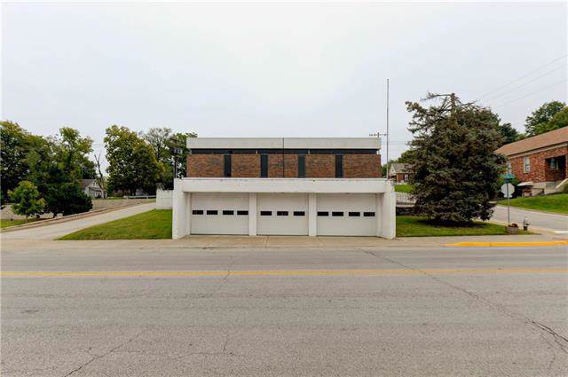 503 N Sterling Avenue, Sugar Creek, MO 64054 (#2192022) :: House of Couse Group