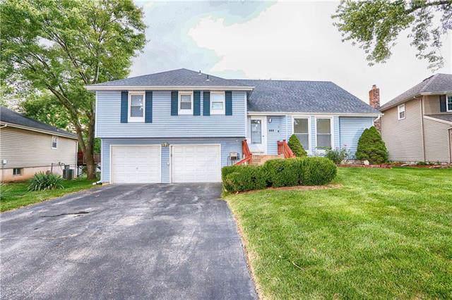 532 E 126th Street, Olathe, KS 66061 (#2192065) :: Kansas City Homes