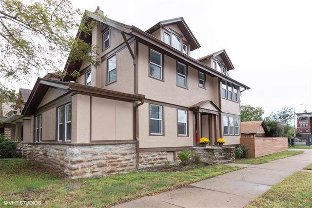 3347 Gillham Road, Kansas City, MO 64109 (#2192090) :: Eric Craig Real Estate Team