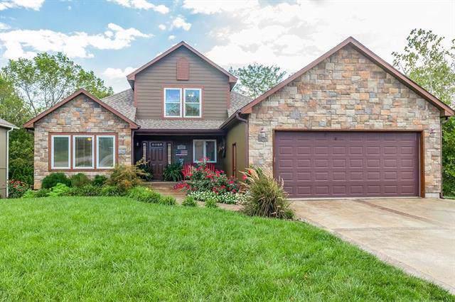 1307 Neil Drive, Louisburg, KS 66053 (#2192113) :: Eric Craig Real Estate Team