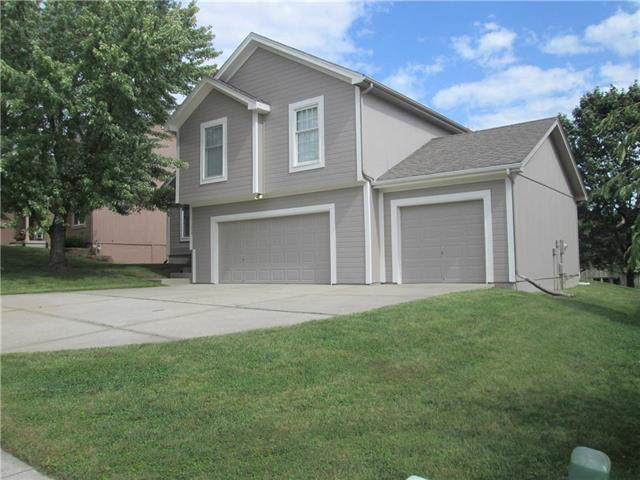 5729 N Beaman Avenue, Kansas City, MO 64151 (#2192124) :: Eric Craig Real Estate Team