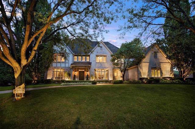 2600 W 118 Street, Leawood, KS 66211 (#2192202) :: Clemons Home Team/ReMax Innovations