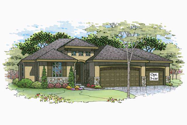1706 E 127 Terrace, Kansas City, MO 64145 (#2192241) :: House of Couse Group