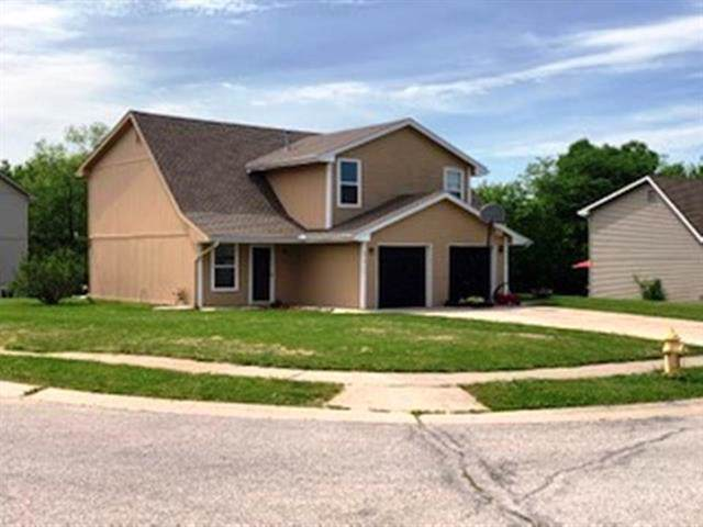 460 Spring  & 462 Avenue, Liberty, MO 64068 (#2192251) :: Clemons Home Team/ReMax Innovations