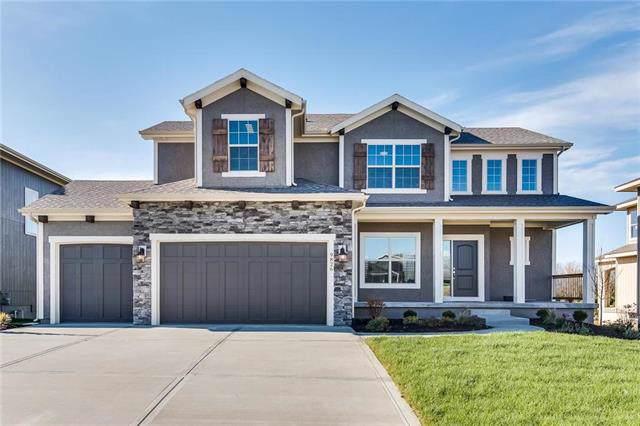1503 SW Arbor Falls Drive, Lee's Summit, MO 64082 (#2192278) :: Eric Craig Real Estate Team