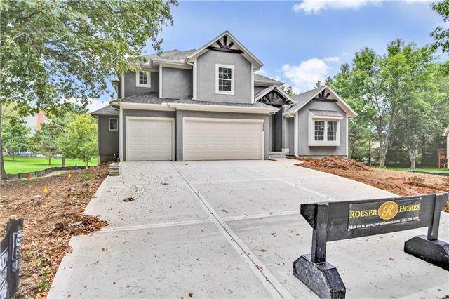 2956 W 123 Terrace, Leawood, KS 66209 (#2192309) :: Kansas City Homes