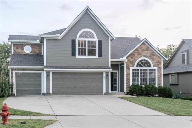 919 S 12th Street, Louisburg, KS 66053 (#2192324) :: Kansas City Homes