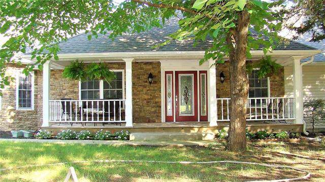 3066 Highway Z N/A, Bates City, MO 64011 (#2192328) :: Dani Beyer Real Estate